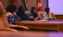 Forum: Impact du Conflit Armé sur l'Intégration des Femmes Immigrantes Francophones