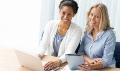 Recherche : Accroitre la Prospérité Économique des Femmes Immigrantes Francophones